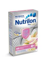 Nutrilon ProExpert mliečna ryžová HA kaša (4+) 225 g