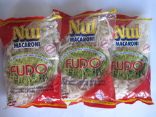 FUDO ryžové cestoviny 200 g
