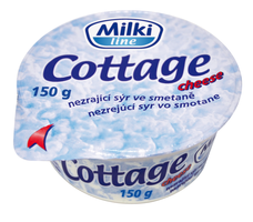 Milki line Cottage 150 g