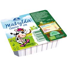 Matylda čerstvý syr 120 g – smotanový čerstvý syr