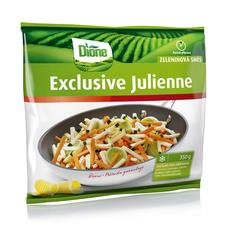 Exclusive Julienne Dione 350 g