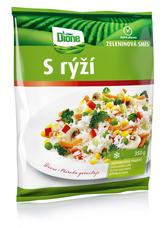 S rýží Dione 350 g