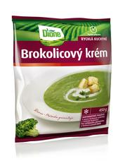 Brokolicový krém Dione 450 g