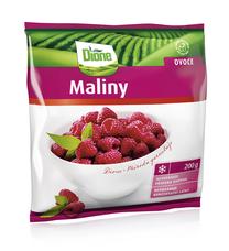 Maliny Dione 200 g