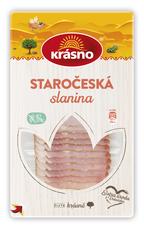Staročeská slanina, kráj. 100 g