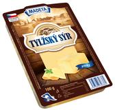 Tylžský sýr plátky 100 g