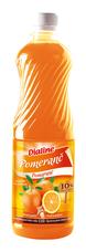 Dialine pomeranč 700 ml