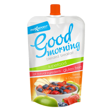 GOOD MORNING  berries & chia seeds 200 ml