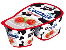 Milkin Cottage jahoda 150 g