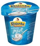 Krajanka smetanový jogurt bílý 150 g
