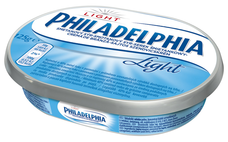Philadelphia light 12% 125 g
