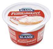 Blaník pomazánkové máslo šunka 150 g