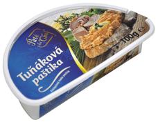Tuňáková paštika 100 g