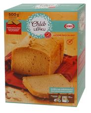 Chléb bez lepku 500 g