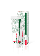 HERBADENT PARADONTOL bylinný gel na dásně 35 g