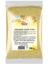 Instantní kaše - kukuřično-rýžová 200 g