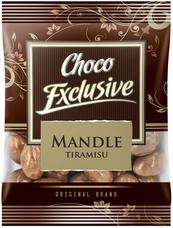 Mandle Tiramisu 150 g