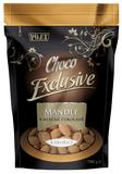 Mandle v mléčné čokoládě se skořicí 700 g