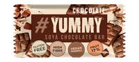 Yummy čokoláda 40 g