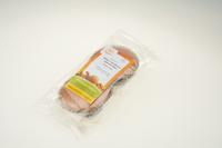 Mufiny s meruňkovou náplní bez lepku B 120 g