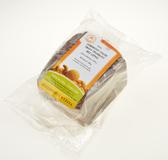 Semínkový chléb tmavý trvanlivý bez lepku KB 280 g
