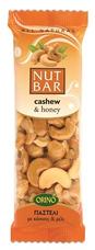 Cashew&Honey bar 60 g