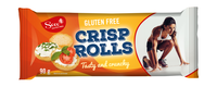 Crisp Rolls 90 g