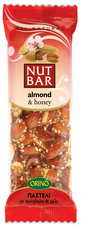 Almond&Honey bar 60 g