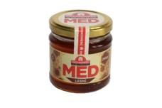 Včelí med smíšený luční 250 g