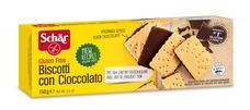 Biscotti con cioccolate 150 g