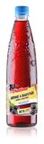 Dialine Aronie a rakytník s ovocným cukrem 650 ml