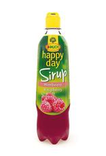 Happy Day sirup malina 0,7 l