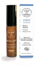 Roll-on STRES 10 ml