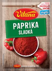Paprika sladká mletá 23 g