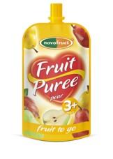 Fruit Puree Hruška 120 g