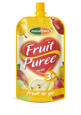Fruit Puree Hruška 120 g
