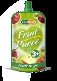 Fruit Puree  Jablko 120 g