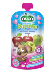 Dojčenská výživa - Jablko bez prídavku cukru 120 g