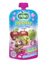 Dojčenská výživa - Jablko 120 g