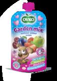 Dojčenská výživa - Záhradná zmes bez prídavku cukru 120 g