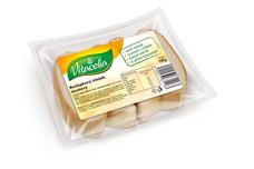 Bezlepkový chlebík toustový 150 g