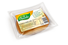 Bezlepkový chlebík světlý 300 g