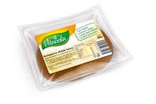 Bezlepkový chlebík tmavý 300 g