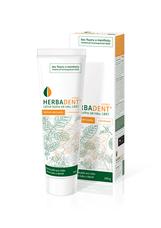 HERBADENT HOMEO bylinná zubná pasta so ženšenom 100 g