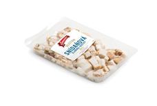 Snídaňová slanina kostky 150 g Selection