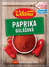 Paprika gulášová mletá 23 g
