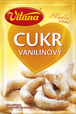 Pečení Vanilinový cukr 20 g