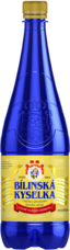 Bílinská kyselka 1 l