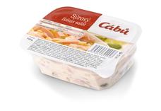 Sýrový Bakus salát 140 g