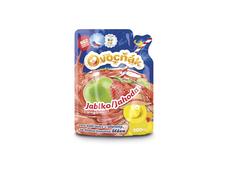 Mošt Jablko - Jahoda 200 ml
